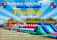 Fun Day Flyer A5