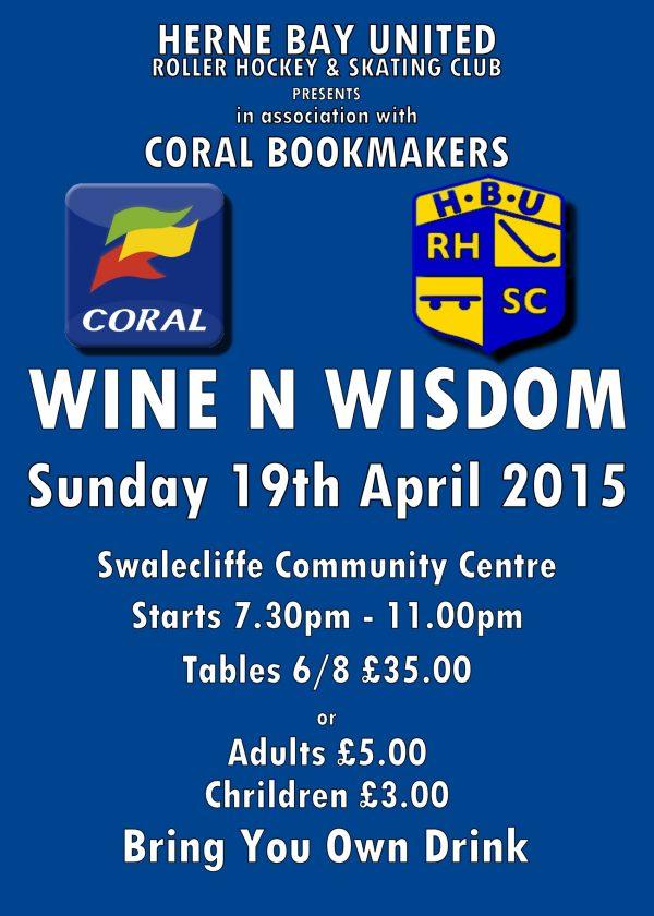 Wine n Wisdom